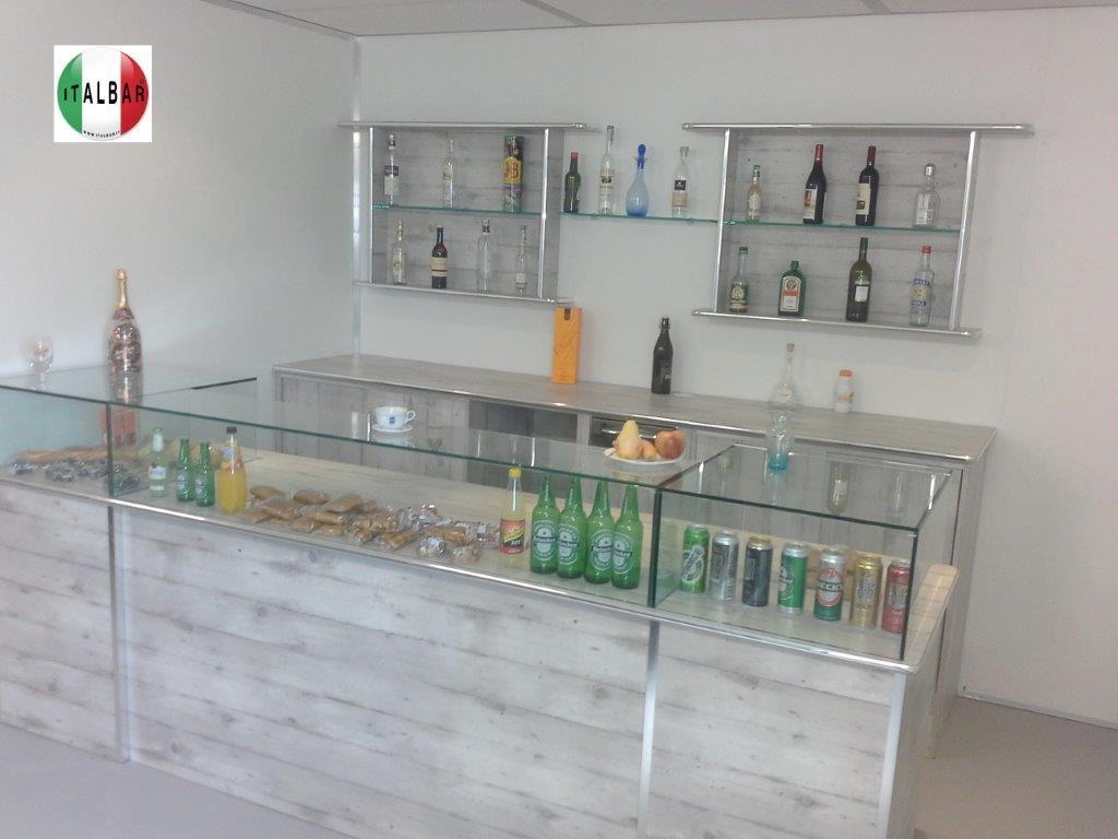 Banconi frigo banchi bar banconi bar produttori di for Banconi bar usati prezzi