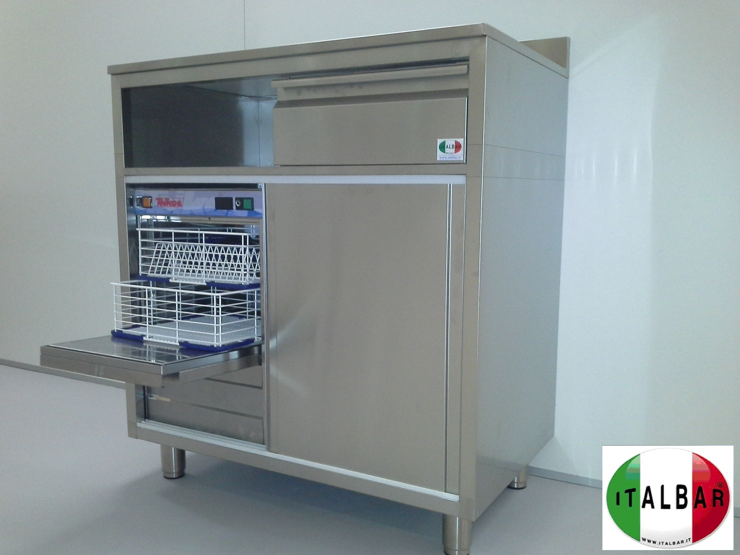 Banchi refrigerati banchi bar banconi bar produttori di for Arredamenti bar torino