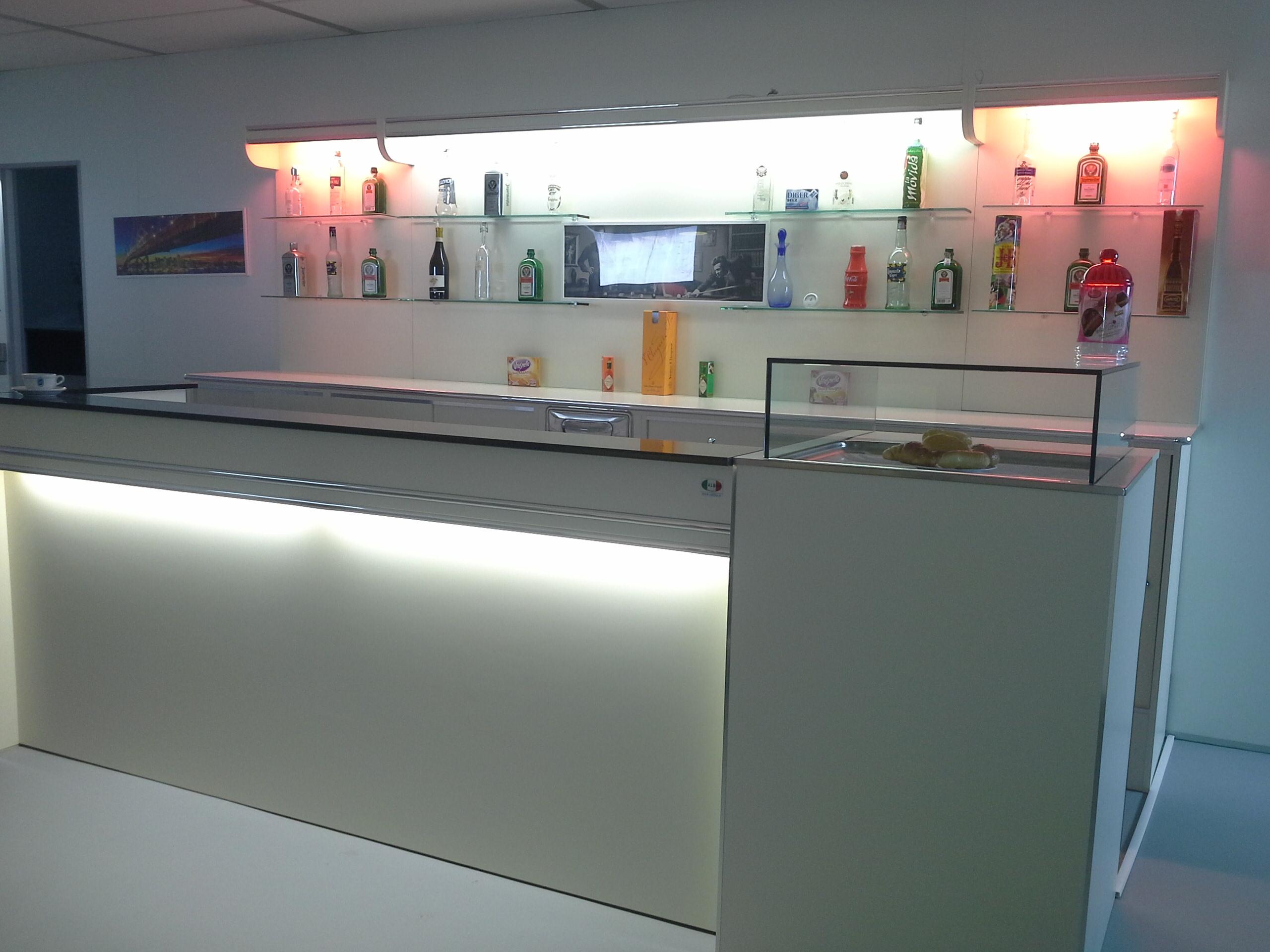 Banconi Frigo, Banchi Bar, Banconi Bar, Produttori di Banchi Frigo ...